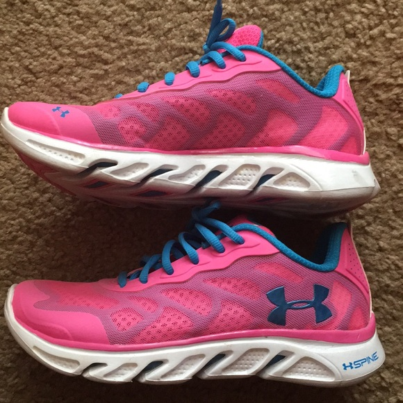 Under Armour Spine Mpz Sneakers Tennis